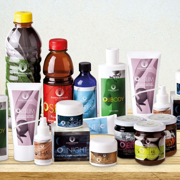 Packaging e labelling