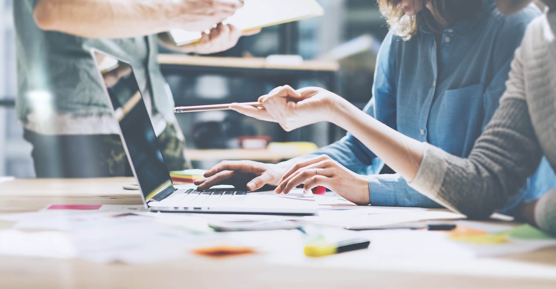 Cos'è la digital strategy e come applicarla al tuo business.